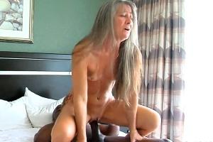 stará žena velký penis