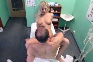 Česká falešná nemocnice – Natálka (FakeHospital)