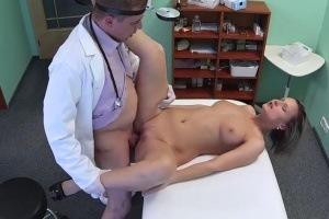 Česká falešná nemocnice – Samantha (FakeHospital)