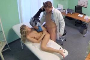 Česká falešná nemocnice – Tracy (FakeHospital)