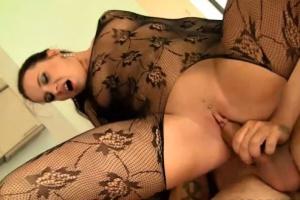 Česká sexbomba Wendy Moon