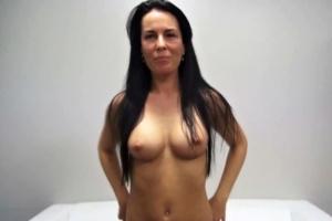 jak honit czech anal casting