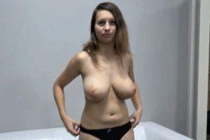 Český casting – Sandra (3580)