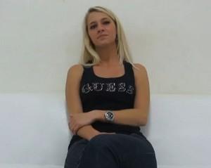 Český casting – Tereza (4316)