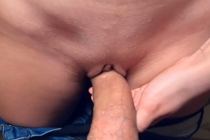 creampie kalhotky porno