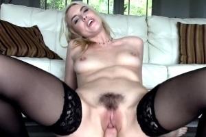 vaginální chlupaté porno