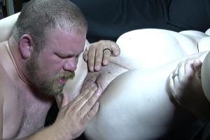 Tlustá dáma staré porno