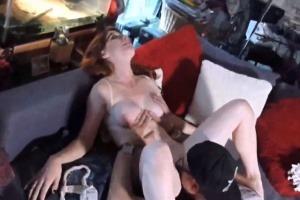 3some maminka porno