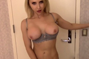 Koupelna MILF porno