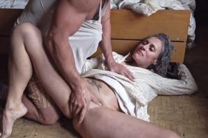 dospívající sqirt porno