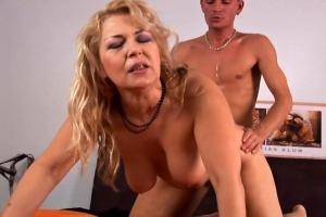 porno pro zralé dámy