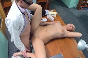 xxx videa z nemocnice