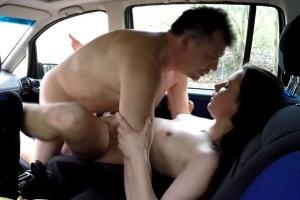 Mirek si zašuká s českou prostitutkou