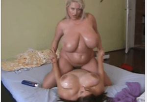nemovitý fetiš velké prsy
