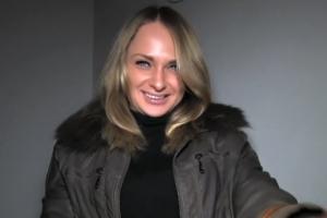 Rychlý prachy – Ivana (PublicAgent)