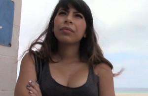 Rychlý prachy – Nicole (PublicAgent)