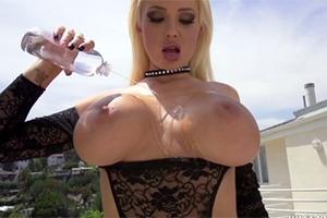 Pattaya sex video